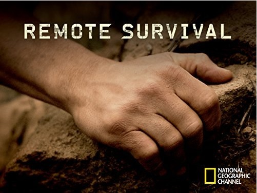remote survival tv show